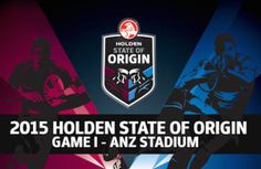 Obviously You Are A Fan Of Rugby, So watch and enjoy State of Origin 2015 rugby Live Stream Online. Rugby League Australian game Holden State of Origin Seri
