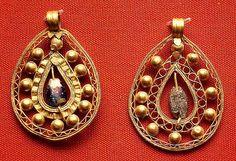 British Museum - jewellery | por Kotomi_