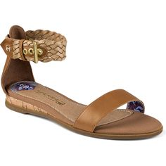 Women's Isha Sandal - Sandals & Flip Flops | Sperry Top-Sider