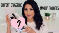 Current Drugstore Makeup Favorites! Most Popular Videos, Drugstore Makeup, All Things Beauty
