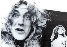 Robert Plant is still embarrassed about his 'Does anybody remember laughter?' ad-lib