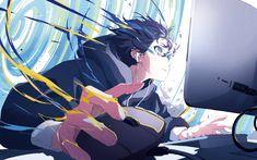 Art Anime, Manga Art, Drawing Reference Poses, Art Reference, Aesthetic Art, Aesthetic Anime, Character Art, Character Design, Art Poses