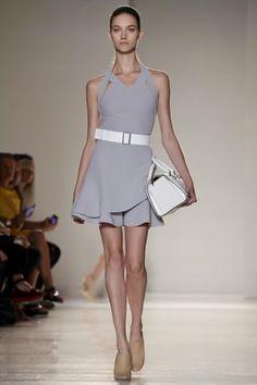 Victoria Beckham Spring Summer Ready To Wear 2014 New York