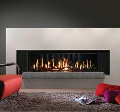 Kal-Fire Fairo ECO-line 160 #Kampen #Fireplace #Fireplaces #Interieur
