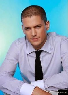 CafeWent - Life with Wentworth Miller: Code