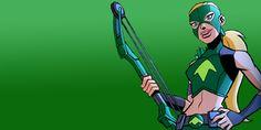 Artemis Crock, Best Cartoons Ever, Cool Cartoons, Nyssa Al Ghul, Lady Shiva, Dc Comic Costumes, League Of Assassins, Superhero Family, Video Game Cosplay
