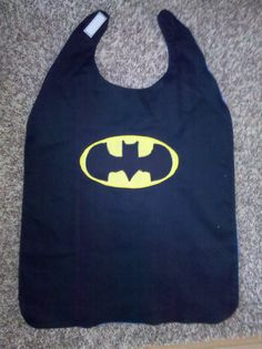 Super Hero Cape Tutorial...plus follow the links for the free applique patterns