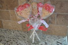 Kids in the Kitchen with Girl and Her Kitchen: Valentine's Day Treats