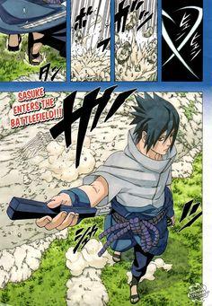 Naruto manga by Masashi Kishimoto Anime Naruto, Naruto Shippuden Sasuke, Naruto Art, Naruto And Sasuke, Itachi, Boruto, Bd Comics, Manga Comics, Manga Art