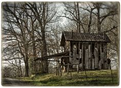 Old Buildings, Abandoned Buildings, Abandoned Places, Beautiful Ruins, Beautiful Places In The World, History Of Tobacco, Southern Heritage, Somewhere In Time, North Carolina Homes