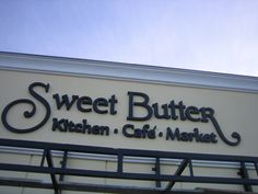 Sweet Butter Kitchen in Sherman Oaks CA.