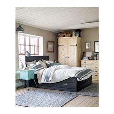 BJÖRNLOKA Funda nórd y funda para almohada  - IKEA
