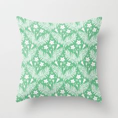 Wildflower Coussin