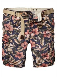 Scotch Soda Short - summer want!