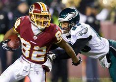 nfl football   NFL Football – Eagles at Redskins Washington Redskins wide receiver ...