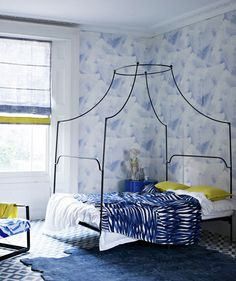 1000 Images About Blue And Yellow On Pinterest Blue And