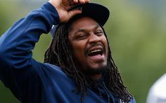 Monday Round-Up: Seahawks RB Marshawn Lynch Appears On Animal Planet's 'Tanked' | Seattle Seahawks