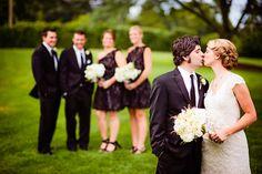 Seaview Resort Wedding: Courtney + Gregory. {Head Over Heels Wedding Blog}