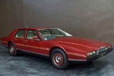 Aston Martin Lagonda 1980