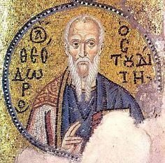 San Teodoro: en Vísperas del Sínodo sobre la familia, ejemplo de fidelidad que indica el camino
