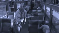 Cahil Okur: Criminal Minds Sezon 1 Bölüm 8