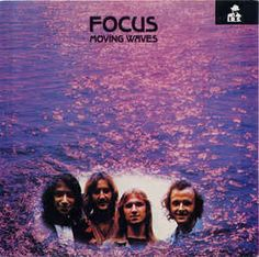 Focus (2) - Moving Waves