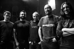 Gorod - Technical Death Metal band from France