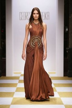 Coruscant fashion