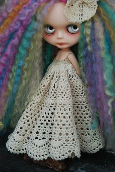 Wutichai Krajaipoch Crochet collection