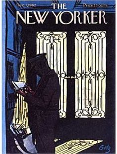 Image result for william steig new yorker covers