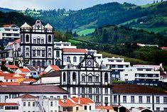 Horta, Faial | Azores | Portugal