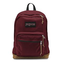 JanSport Right Pack Backpack – 1900cu in  http://stylexotic.com/jansport-right-pack-backpack-1900cu-in/
