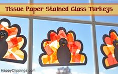 Thanksgiving Craft Ideas for Kids - 10 Amazing Ideas!