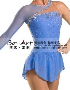 hot sales Figure  Skating Dress BeautifulNew Brand Ice skating Dress dance  skirt Competition customize A2058