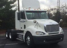 #2009 #Freightliner #Columbia #Detroit #wholesaletrucktrader http://www.intertrucksusa.com/Truck/View/6d86dded-be14-469e-93ce-689a6d8f3677