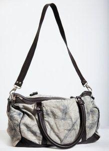 Thunder Weekender Bag