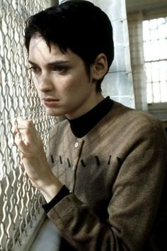 Girl, Interrupted (1999) (An all-time favorite.)  Based on the memoir Girl, Interrupted by Susanna Kaysen (1993).
