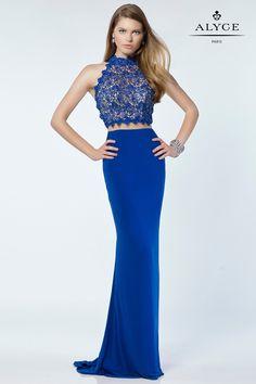 The Hottest Dress Designer hands down! Alyce Paris.  Check out their dresses at alyceparis.com Style #6737 #http://pinterest.com/alyceparis