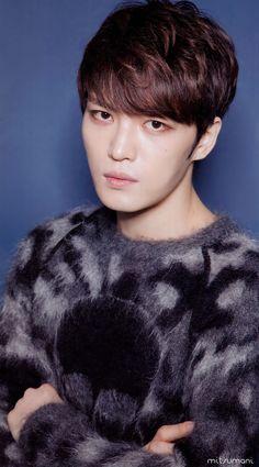150221 Kim Jaejoong featured in Korean Drama TV Guide Vol.57
