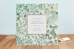 Painted by Sara Hicks Malone at minted.com
