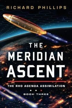 The Meridian Ascent (Rho Agenda Assimilation)