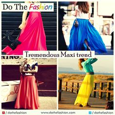 For latest fashion trends visit http://www.dothefashion.com/