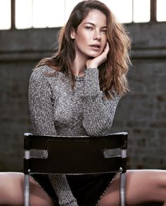 Michelle Monaghan by Dennis Leupold for NO TOFU Magazine Michelle Monaghan, Hollywood Actresses, Actors & Actresses, Iowa, Jennifer Connelly, Movie Photo, Beautiful Actresses, Celebrity Photos, American Actress