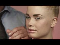The eye shadow trio   Make up tip from make up artist Jonas Wramell for Oriflame