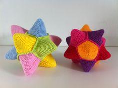 Masse produktion af stjernebolde...