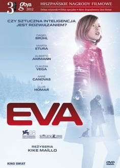 7/10 | Ewa (2011, org. Eva) @ Canal+ FIlm2 HD
