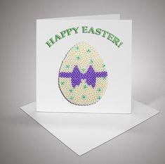 Happy Easter Hama beads