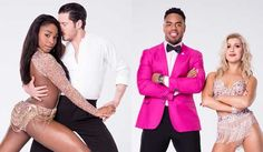 'Dancing with the Stars' recap: Did you predict the elimination and shocking high scores in week 2?