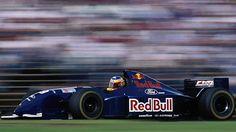 Karl Wendlinger (Sauber-Ford V8, C14)