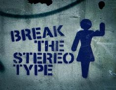 Little things: How we deal with stereotypes